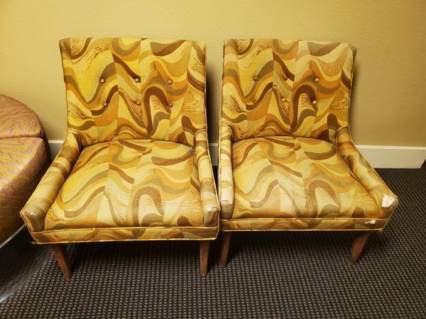Super Cute Mid Century Chairs For Sale In San Diego Ca