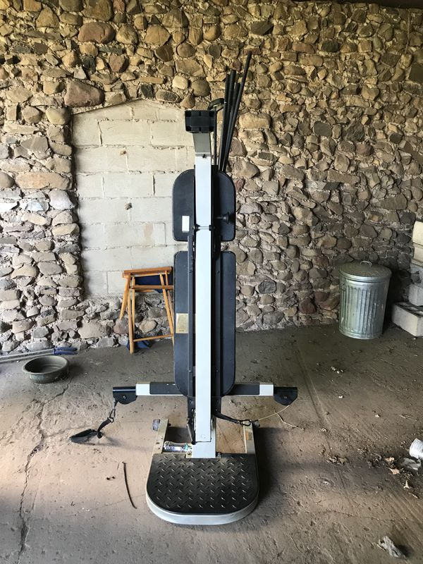 Weider crossbow home gym for sale in cromwell ct offerup