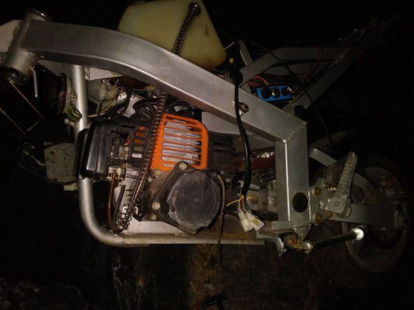 Go kart and mini bike motors. Mansfield, TX