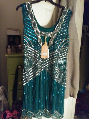 Size L nuevo for Sale in Alexandria, VA