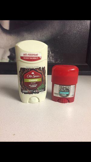 Old Spice Deodorants for Sale in Orlando, FL
