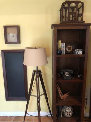 Book shelves Potterybarn for Sale in Fort Washington, MD