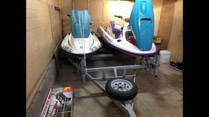 2 sea doo for Sale in Cleveland, OH