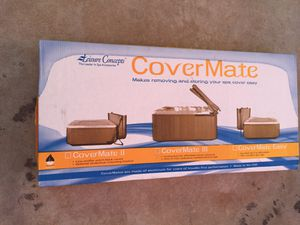 New Cover Mate III Hot/Tub Spa Cover Valet for Sale in Fresno, CA