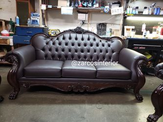 REUPHOLSTERING AND UPHOLSTERY FURNITURE Thumbnail