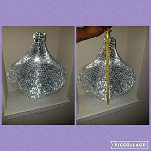 Mirror vase for Sale in Glen Allen, VA