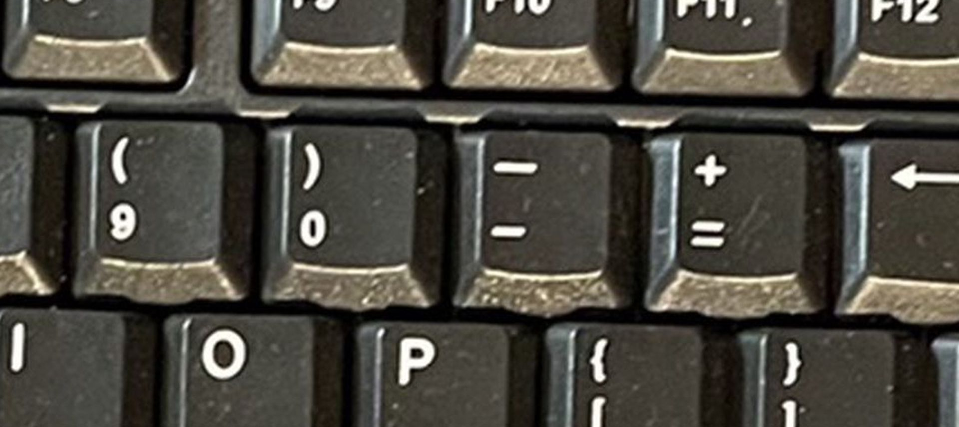 Computer Keyboard And Mouse - USB