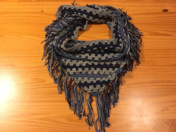 Crochet Scarf For Sale In Spanaway Wa Offerup