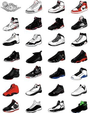 Looking for Shoes. Jordan's Nike others. New and used for Sale in Frederick, MD