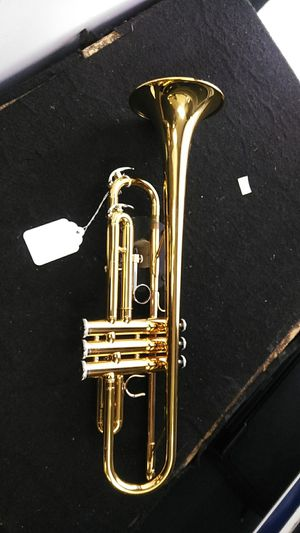 Yamaha Trumpet for Sale in Orlando, FL