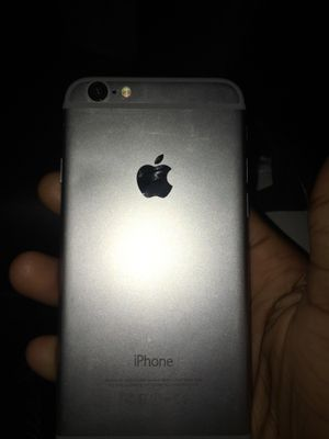 iPhone 6s ready to go Charger included for Sale in Bethesda, MD