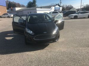 Ford fiesta 2015 for Sale in Falls Church, VA