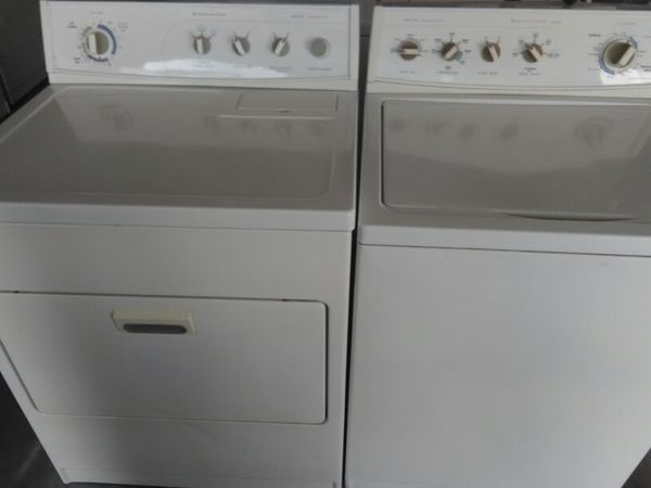 Kitchenaid Washer And Dryer Set For Sale In Orlando Fl