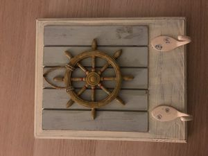 Marine theme Wall hooks for Sale in Miami, FL