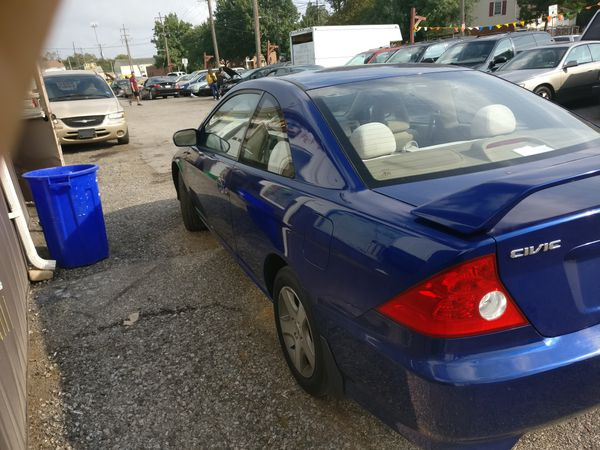 04 Honda Civic for Sale in York, PA - OfferUp