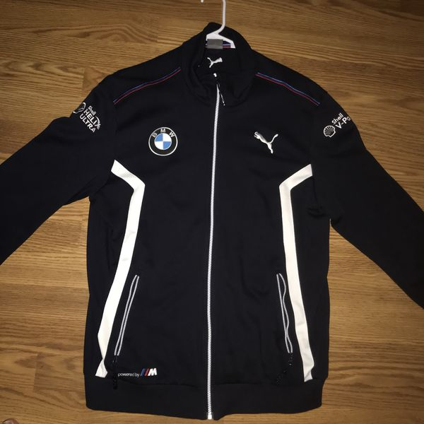 aa2610562f4c5 BMW Puma Motorsport Jacket (Rare) for Sale in Addison