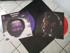 Thundercat Vinyl's for Sale in San Antonio, TX