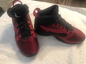 Photo Brand New Jordan Lift Off Youth Shoes