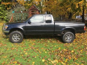 For sale 2004 Toyota Tacoma sr5 xtracab 4wd. for Sale in Washington, DC