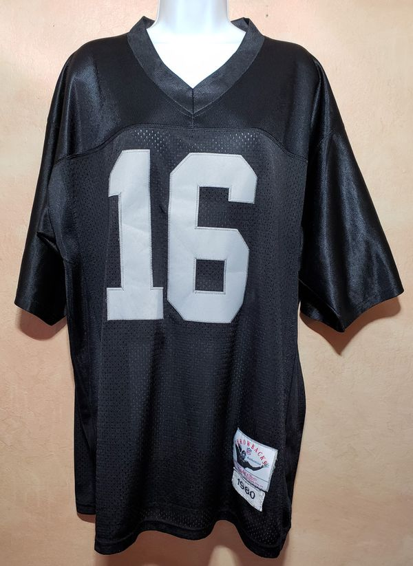 buy online 0d926 469ee Vintage #16 Jim Plunkett Jersey Size 56 for Sale in Milpitas, CA - OfferUp
