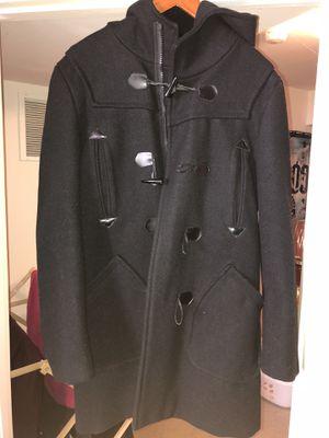 Men's pea coat for Sale in Frederick, MD
