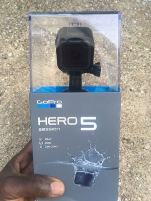 GoPro Hero 5 Seesions for Sale in Silver Spring, MD