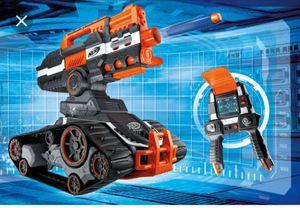 Brand new NERF ROBOT 175$ for Sale in Arlington, VA