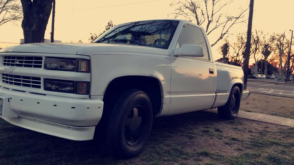 Chevy Single Cab For Sale In Fresno Ca Offerup