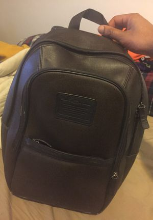 Used Coach Back Pack for Sale in Frederick, MD