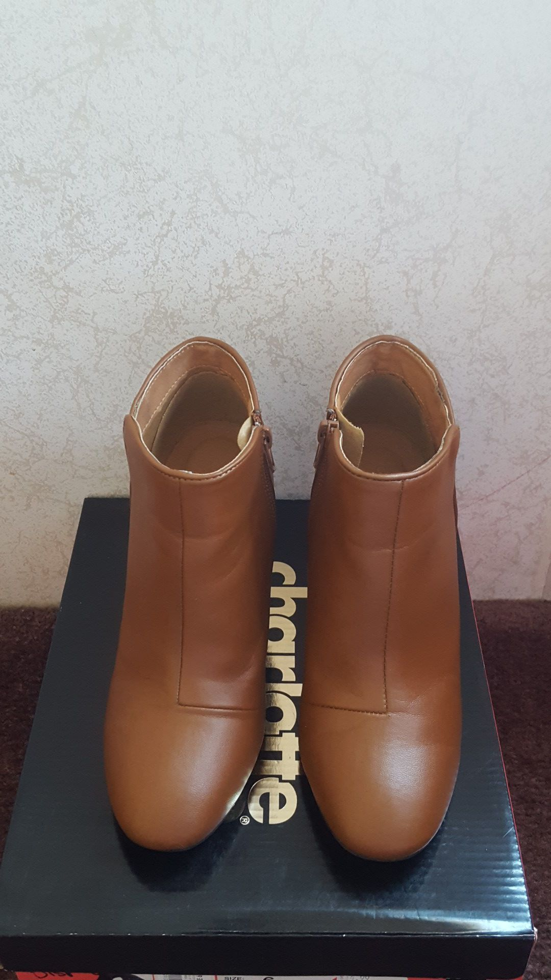 Vermont boots, Size 6