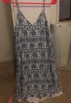 Womans small dress Thumbnail