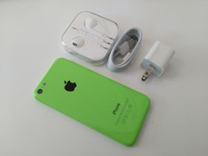 iPhone 5C 16GB, Factory Unlocked for Sale in Annandale, VA