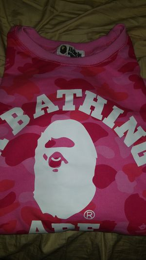 Bathing ape for Sale in North Potomac, MD