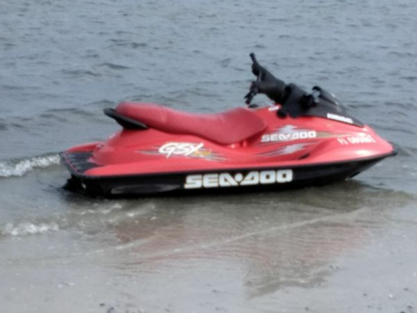 2000 seadoo limited gsx bombardier for Sale in Tampa, FL - OfferUp