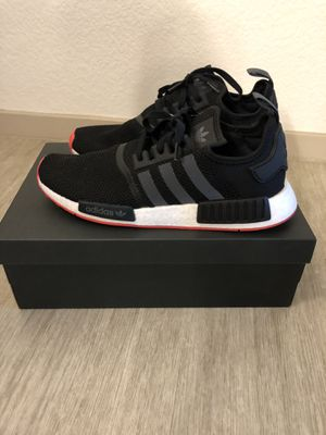 24a96e8a2 Adidas NMD size 12 New in Box for Sale in Peoria
