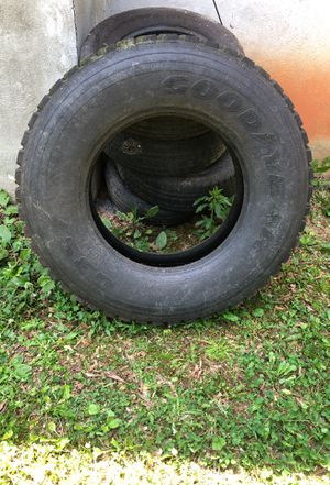 Used Tires Greensboro Nc >> New And Used Trailer Tires For Sale In Greensboro Nc Offerup