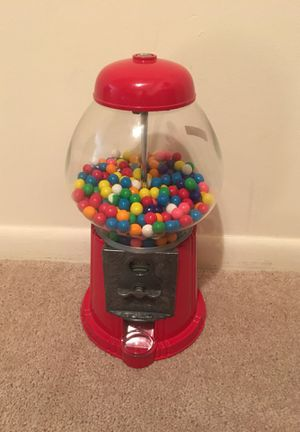 Gumball machine for Sale in Sterling, VA