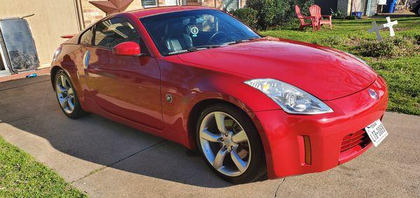 2007 Nissan 350z for Sale in Carrollton, TX - OfferUp