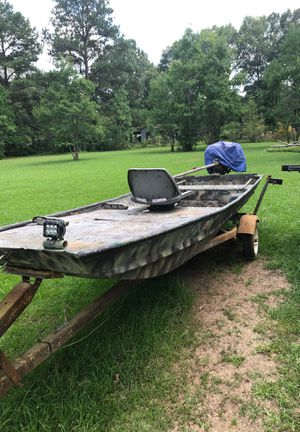 Mud Boats For Sale >> New And Used Boats Marine For Sale In Alexandria La Offerup