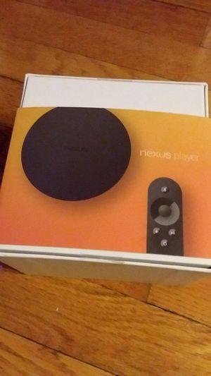 Google Nexus player for Sale in Alexandria, VA