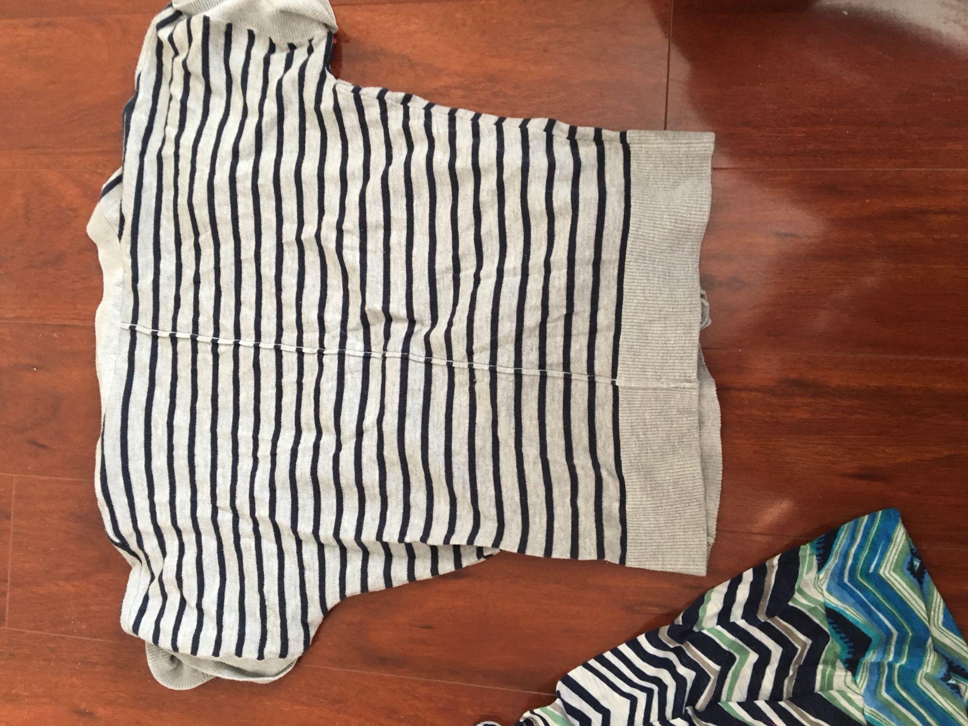 Papaya vest/shirt
