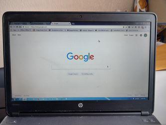 Hp Laptop probook 640 G1 Thumbnail