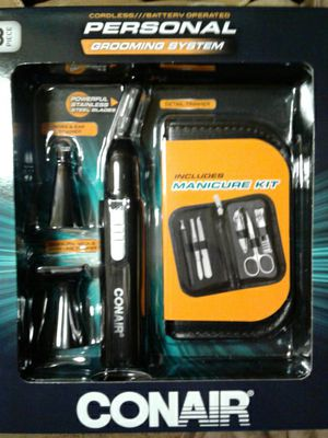 New! Conair Personal Grooming System, 13pc Set! for Sale in Orlando, FL