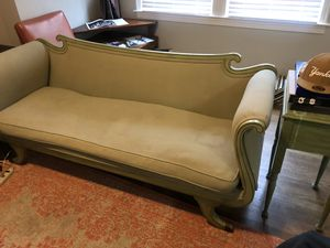 Duncan Phyfe Sofa Couch for Sale in Washington, DC