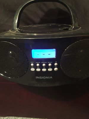 CD player for Sale in Washington, DC