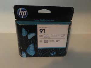 HP Designjet Z6100 Printhead Matte Black/Cyan for Sale in Ashburn, VA