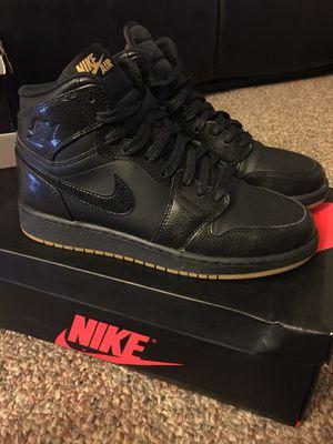 Jordan 1's Size 5.5y for Sale in San Francisco, CA