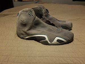 huge sale d28cb fd6b9 Jordan s 21 size 12 for Sale in Chino, ...