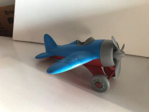 Green Toys airplane for Sale in Kenmore, WA
