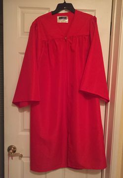 Gown Red Thumbnail